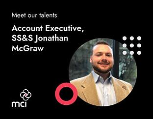 Meet Our Talents Jon McGraw